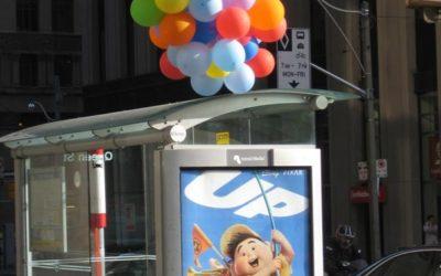 Promuovere con lo street marketing